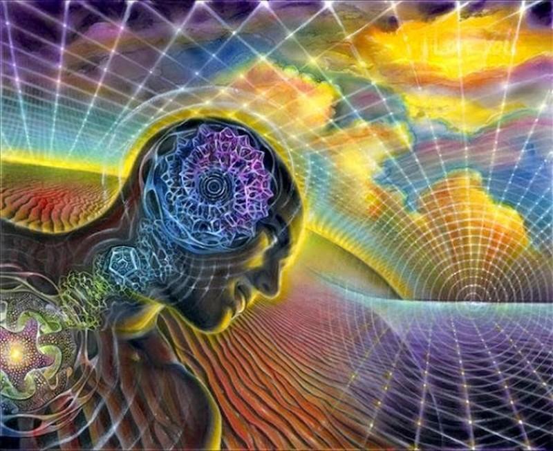 Наука изменять наше сознание