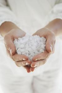 Соль земли