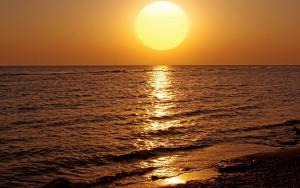 Восход солнца_6